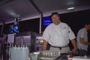 FLIBS18: Chef Eric Davis wins inaugural chef event