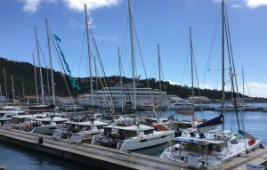Yacht Haven Grande named Superyacht Marina of the Year