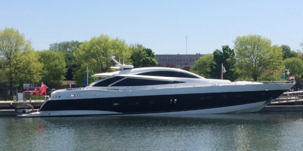 Latest news in the brokerage fleet: La Dolce Vita, Paprika sell; Only One listed
