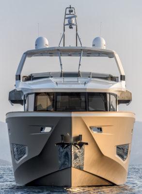 Numarine sells three 26XP yachts