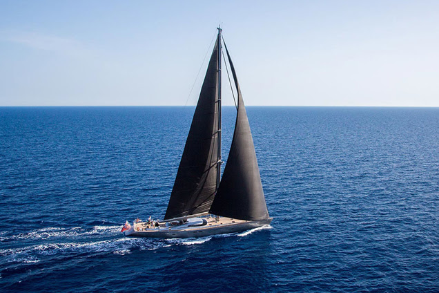 Latest news in the brokerage fleet: Shogun sells; Ronin listed