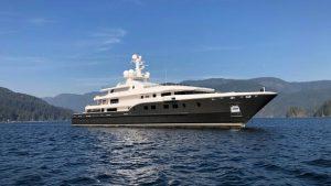 Latest news in the brokerage fleet: Kibo, Saint Nicolas sold; Kogo listed