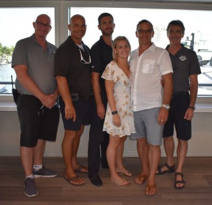 From the Bridge: Captains want insurance to protect owner, crew