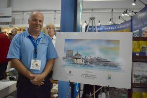 FLIBS18: Westrec marina jobs underway