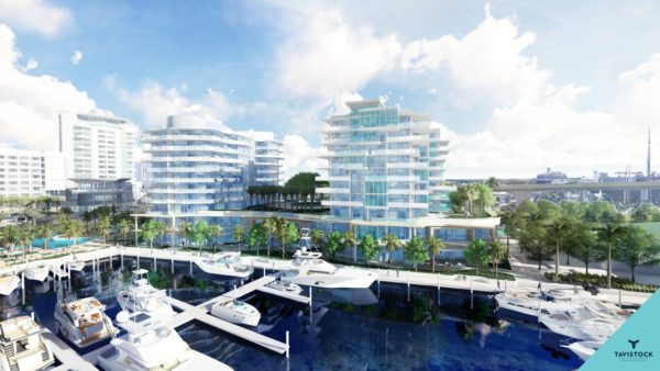 FLIBS19: Pier 66 North and South docks open during upland changes