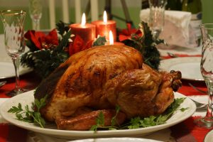 Culinary Waves: More than one way to cook a holiday turkey
