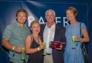 FLIBS18: Capt. Todd Lee named Fraser captain of the year