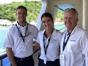 Eternity, Harle, Joy takes top honors in Antigua chef contest
