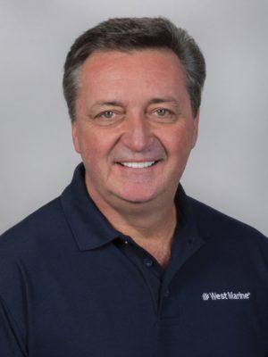 West Marine has new CEO