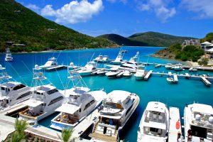 Dream Yacht relocates BVI base to Scrub Island