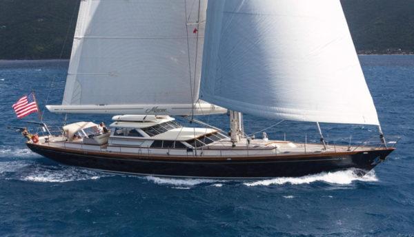 Latest news in the brokerage fleet: Marae sold; Benetti listed