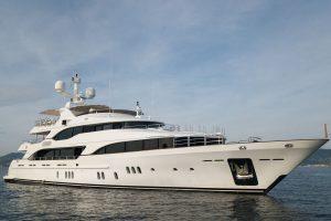 Latest news in the brokerage fleet: Arcadia sold; Moka, Perle Noire listed