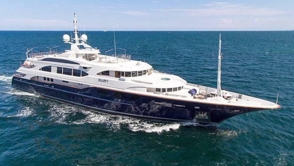 Latest news in the brokerage fleet: Osho, Sea Racer sell; Vitamin Sea listed