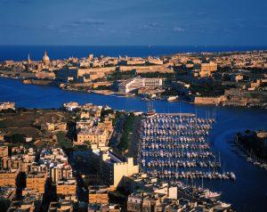 Dream Yacht Charter opens base in Malta