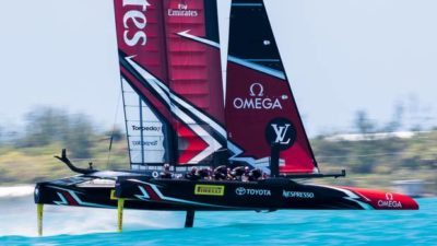 Rules of the Road: NZ considers charter yacht rules for 2021 Cup