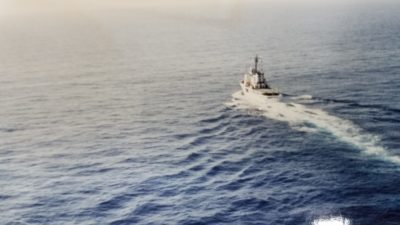 Secure at Sea: Guide helps set up cyber security plan