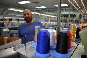 Saltee Rags buys Antibes Yachtwear in Fort Lauderdale