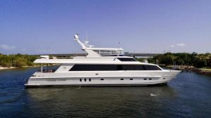 Latest news in the brokerage fleet: Regina, Marie sell; Silentworld listed