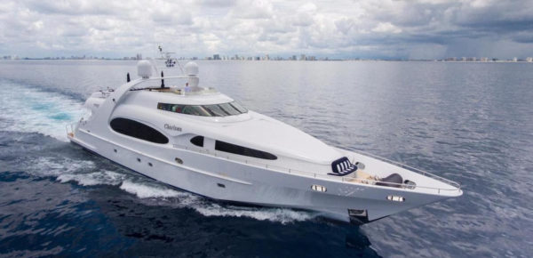Latest news in the brokerage fleet: Charisma sells; Dolce Vita listed
