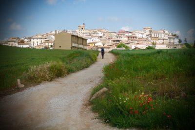 Walking off my twenties on the Camino de Santiago