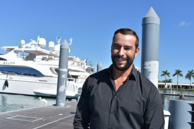 Miami19: Miami Yacht Show's move to downtown brings optimism