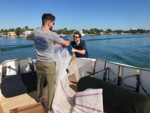 SeaKeepers partners with FIU to tackle microplastic pollution