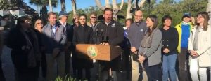 New Florida governor orders water protection policies