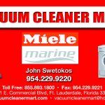 Vacuum Cleaner Mart
