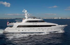 Latest news in the brokerage fleet: Spirit sells; Mizu listed