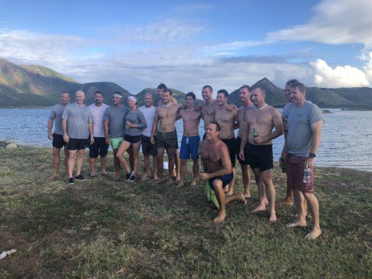 Where in the World: St. Kitts crew seminars
