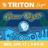 Triton Expo returns this week