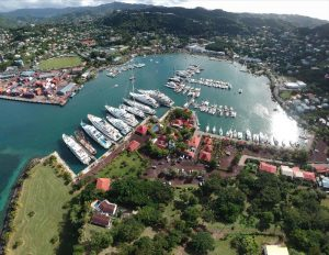 Port Louis Marina set to expand