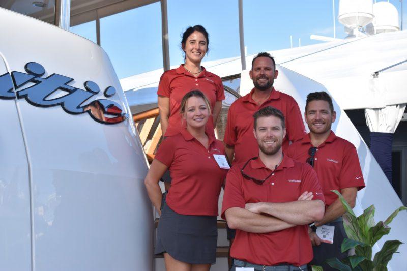 Miami Yacht Show debuts downtown, returns to Island Gardens