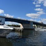 Las Olas Bridge, ICW