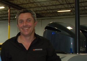 Triton Networking stops in on Sirocco Marine