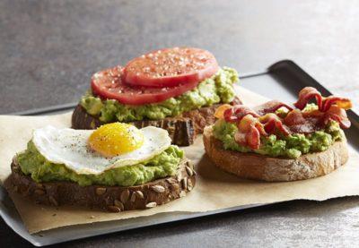 Take It In: Navigate the breakfast dilemma