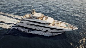 First Benetti Diamond 145 sold