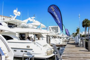Horizon Yachts opens Lauderdale office
