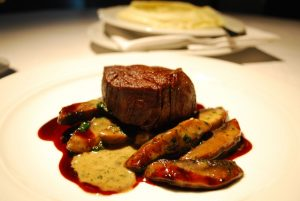 Culinary Waves: Not much to beef about when it comes to cooking tenderloin