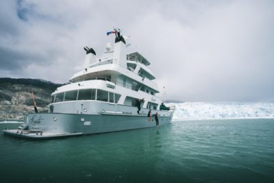 Great crew planning, innovations boost Southern Hemisphere adventure