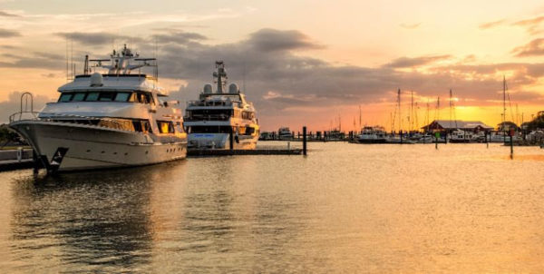 Front Street owner takes over operations at Cape Charles Yacht Center