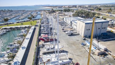Spanish shipyard Varadero adds carpentry