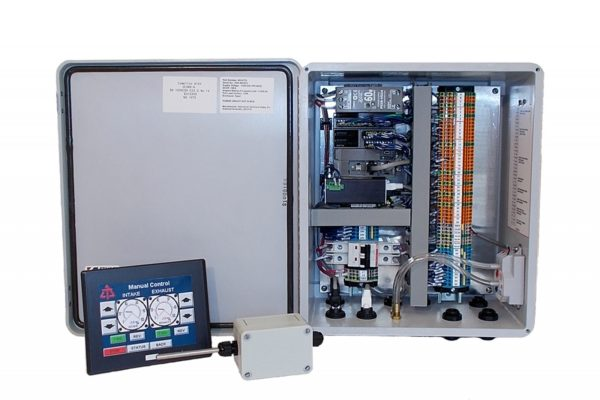 New engine room ventilation system available