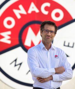 Changes at Monaco Marine La Ciotat
