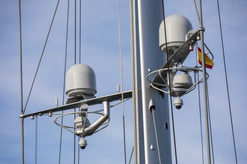 Critical for all in yachting that work continues
