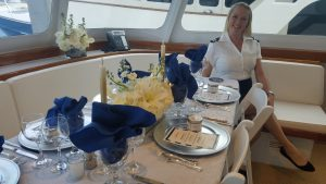 Crews, yachts help Waterway Soiree raise money for kids