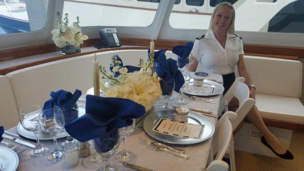 Crews, yachts help Waterway Soiree raise money for kids