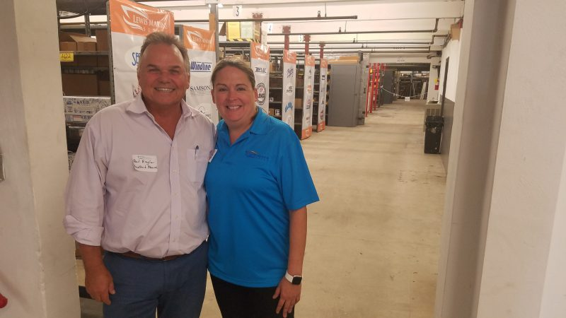 New owner revamps, reintroduces Lewis Marine