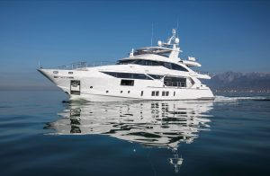 Benetti delivers two