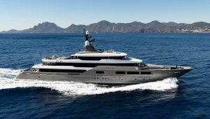 Latest news in the brokerage fleet: Excellence V sold; Solo listed
